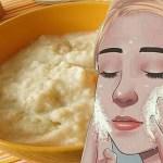 Acaba con arrugas y manchas que no deseas en tu rostro con solo usar la maicena y aquí la forma correcta de prepararla