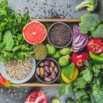 Dieta del grupo sanguíneo 0 positivo: alimentos y menús