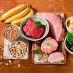 6 Sintomas de que tienes deficiencia de vitamina B6