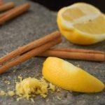 Limon y Canela Para Eliminar Dolores articular, gripe, sinusitis, faringitis y mas