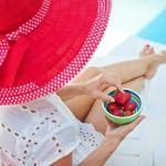7 Frutas que debes comer para tener una piel radiante