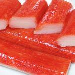 Qué es en verdad la carne que se hace pasar por cangrejo en los palitos que compras en el supermercado