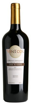 Vino 'Vinecol' Oak Reserve