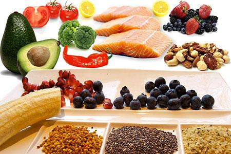 Alimentos para un Diabtico  Alimentosparacom