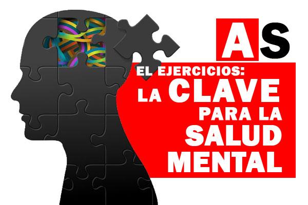 Ejercicio Fisico y Salud Mental