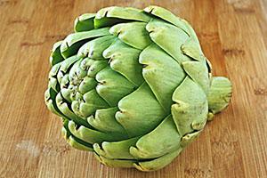 alcachofas que aportan proteinas todos los dias