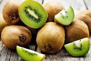 Magnesio en frutas ricas