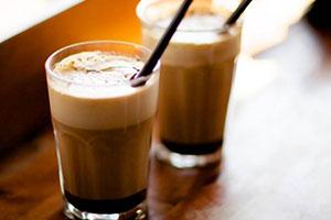 bebidas de cafe