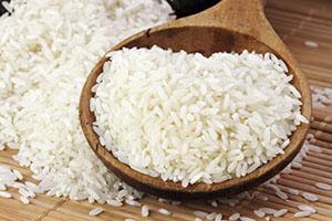 leche de arroz