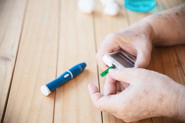l carnitina para diabeticos