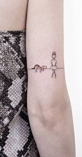 dövme modelleri küçük kolay