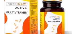 Nutrinew Active Multivitamin İşe Yarıyor mu? – Kullanıcı Yorumları