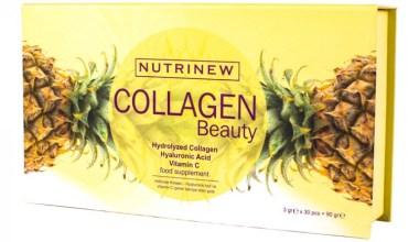 Nutrinew  Collagen Beauty Ne İşe Yarıyor? – Kullanıcı Yorumları
