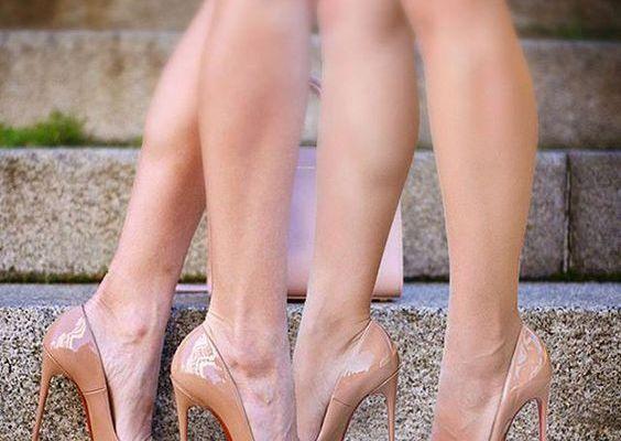 Ten Rengi Stiletto Modelleri ve Fiyatları