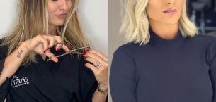 2020 Bayan Saç Kesim Modelleri ve Trendleri
