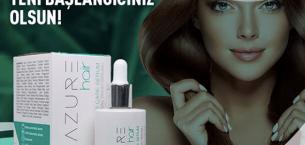 Bioazure Saç Serumu İşe Yarıyor Mu – Kullanıcı Yorumları