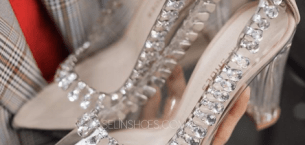 Şeffaf Ayakkabı Modeller ve Fiyatları