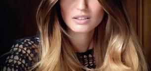 2020 Ombre Saç Renkleri ve Modelleri