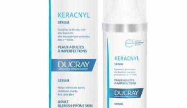 Ducray Keracnyl Serum Ne İşe Yarar? – Kullanıcı Yorumları