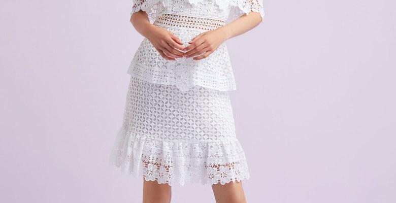 Şık ve Zarif 15 Nikah Elbisesi Modelleri