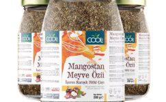 Cool Tea Mangostan Nedir,İşe Yarıyor mu,Kullanıcı Yorumları