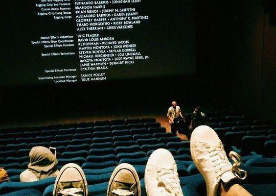 Fake Story Önerileri : Sinema – Tiyatro Fotoğrafları
