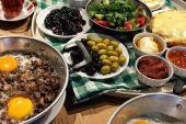 İnstagram İçin Fake Kahvaltı Story Örnekleri