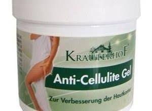 Krauterhof Anti Selülit Jel Nedir,Ne İşe Yarıyor,Kullanıcı Yorumları