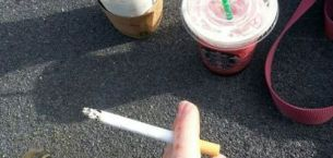 Fake Story Önerileri : Sigara Fotoğrafları
