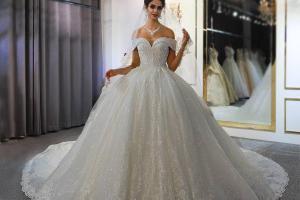 2021 Prenses Gelinlik Modelleri ve Fiyatları