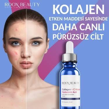Roox Beauty Serum Nedir, Ne İşe Yarar, Kullanıcı Yorumları