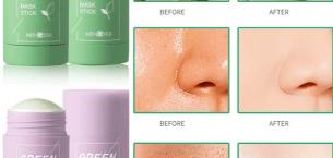 Nova Green Mask Stick Nedir, Nasıl Kullanılır, Fiyatı ve Kullanıcı Yorumları