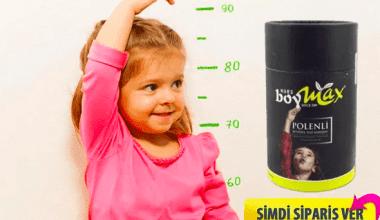 Boymax Polenli Bitkisel Toz Nedir, Ne İşe Yarar, Kullanımı, Fiyatı ve Kullanıcıların Yorumları