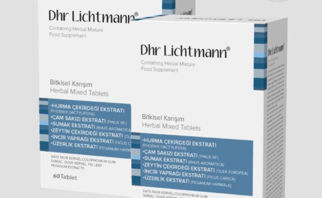 Dhr Lichtmann Nedir, Ne İşe Yarar, Kullanımı, Fiyatı ve Kullananların Yorumları