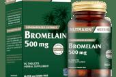 Nutraxin Bromelain Nedir, Ne İşe Yarar, Fiyatı ve Kullananların Yorumları