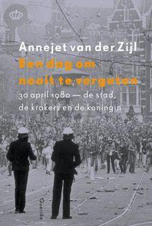 Annejet van der Zijl