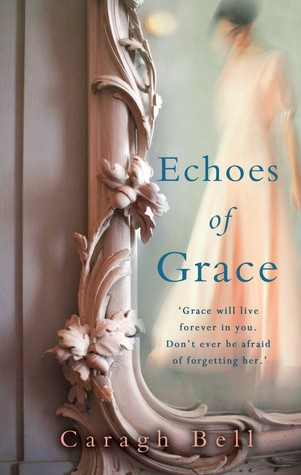 Echoes of Grace, Caragh Bell