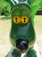 67 - It's Kraken Gromit