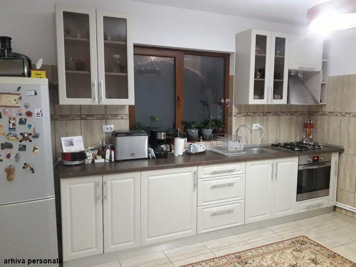 Noua bucătărie și pasiunea pentru gătit