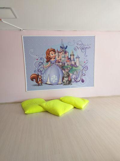 loc de joaca pentru copii Buzau