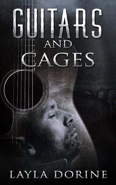 Guitars and Cages by Layla Dorine