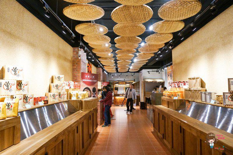 【食記】臺北大同 曾拌麵 實體門市 口味貨量齊全 海味叻沙曾粉 吃過都說讚 - Alina 愛琳娜 嗑美食瘋旅遊