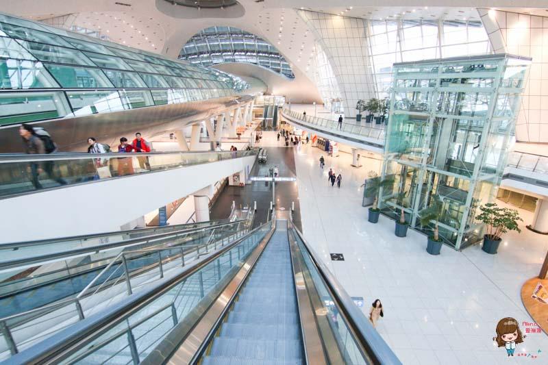 【韓國自由行】首爾 仁川機場 出入境交通攻略!機場快線V.S機場巴士 - Alina 愛琳娜 嗑美食瘋旅遊