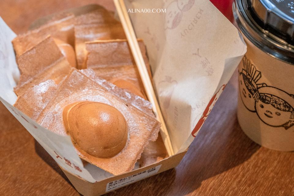 【花蓮美食】 魚刺人雞蛋糕咖啡館-七星潭店 定置漁場看海配下午茶 - Alina 愛琳娜 嗑美食瘋旅遊
