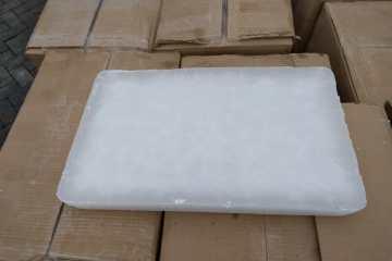 jual fully refine paraffin wax