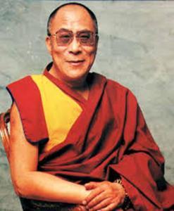 Alina Blagoi - 18 lectii de viata Dalai Lama