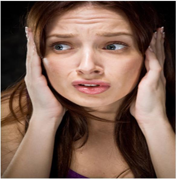 Atacul de panica: simptome si tratament