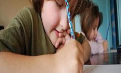 Alina Blagoi - Copii 6 si 12  ani