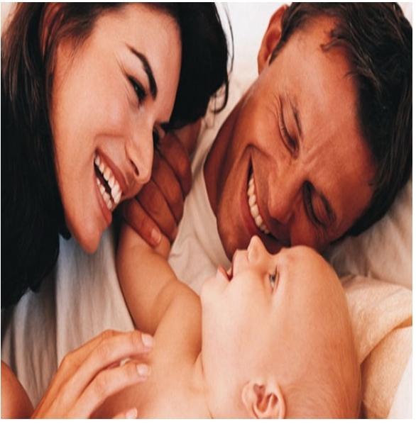 Cum e afectata relatia de cuplu dupa venirea copilului?