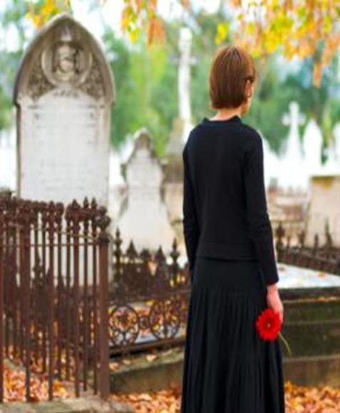 Durerea doliului – cum sa depasim momentul?